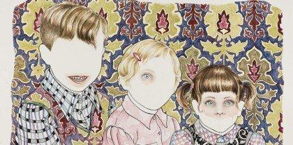 Ugens Kunstner – Julie Nord