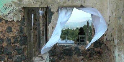 Filmkunst med blikket mod Syrien