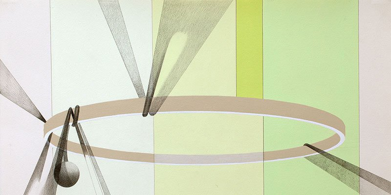 Ugens Kunstner – Lisbeth Eugenie Christensen