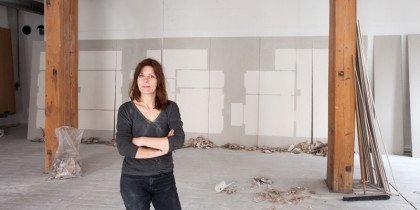 Artist Talk med Tina Maria Nielsen