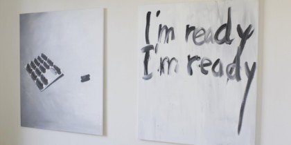 Maria Wandels tankestrømme i eget hjem