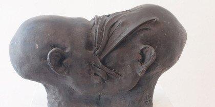 Volden og den skulpturelle stilhed