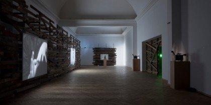 Joachim Koester modtager Kunstkritikerprisen 2013