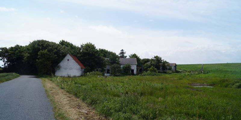 Sejerø Festival – en gård og et kunstværk