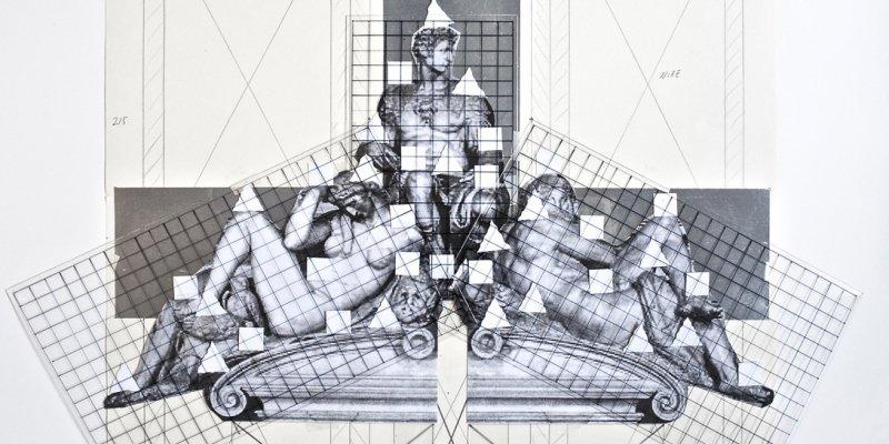 Bjørn Nørgaard skaber nyt værk til Chart Art Fair
