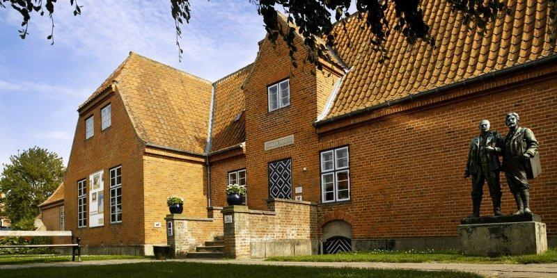 Museumsfusion  Skagen