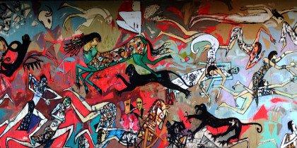 Kunst i Holbæk