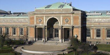Museer og kunsthaller genåbner d. 8. juni