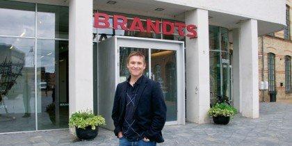 Kunstmuseum Brandts skal have ny direktør