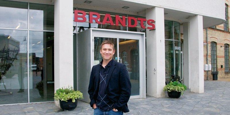 Det nye Brandts bytter om på kunsten