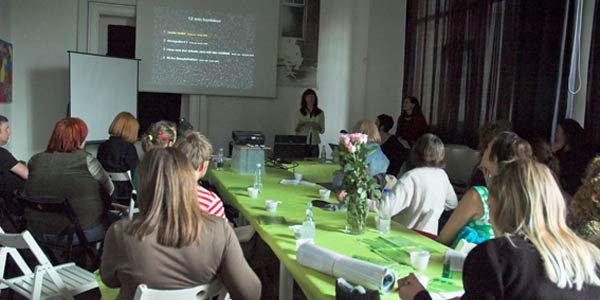 Det internationale seminar WORKafFAIR