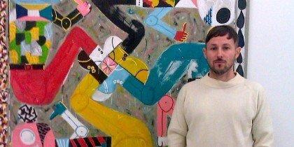 Internet-teknologi møder outsider-kunst