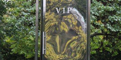 Frieze Art Week – at være V.I.P.