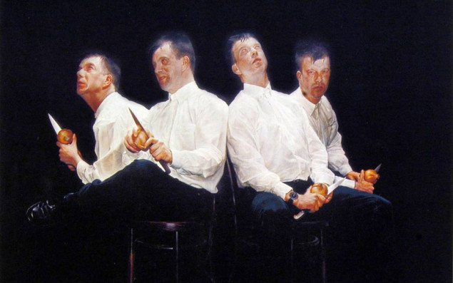 Kanondebat, kitschmalere og kunsthistoriekritik