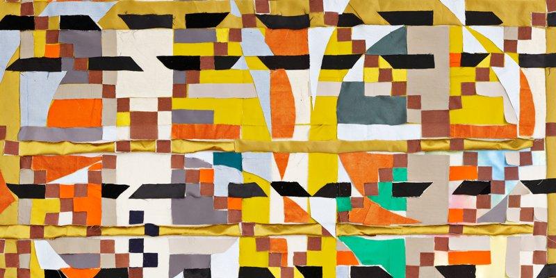 Ugens kunstner – Mette Winckelmann