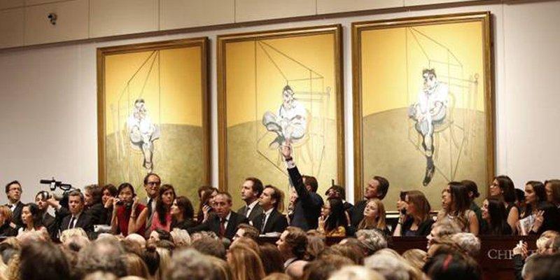 Et kunstmarked i kolossal vækst