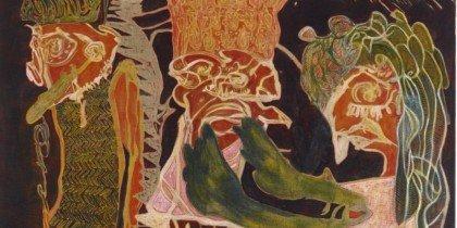 Dødedans og andre psykosociale ventiler