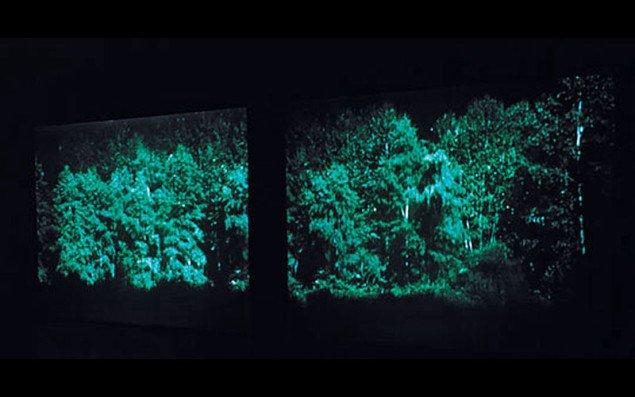 Videokunst fra maskinrummet