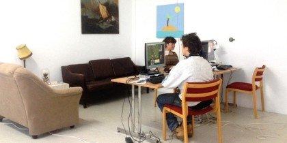 Gå Ultima Online med Det Fynske Kunstakademi