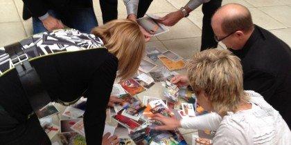 Skaber kunst trivsel?