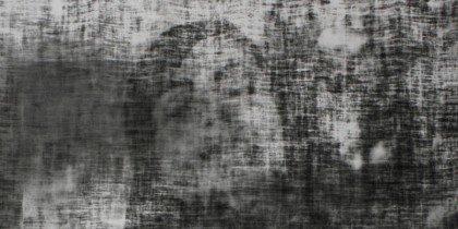 Matt Saunders mellem maleri og fotografi
