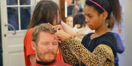 Ville du klippes af en 10-årig?