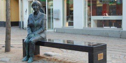 Har du en idé til et mindesmærke i Danmark?