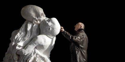 Modellerede manifestationer over liv og død
