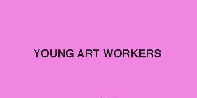 Debat omkring organisering af ung kunst