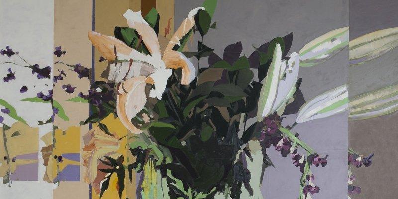 Ny udsmykning af Erik A. Frandsen på Christiansborg