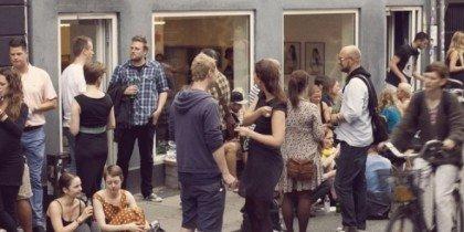 Art Weekend Aarhus søger frivillige