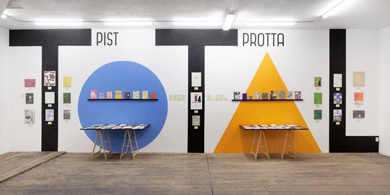 Kunstnerbøger i Rema 1000