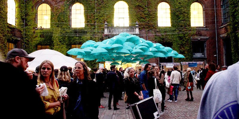 Copenhagen Art Week – nu en tradition!