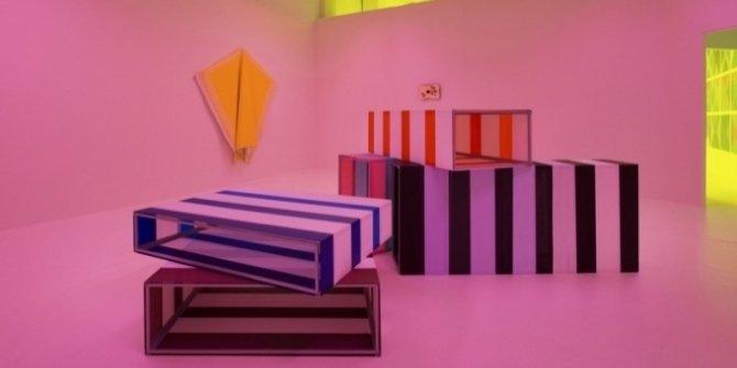 Esbjerg Kunstmuseums udstilling Colour me in præmieret