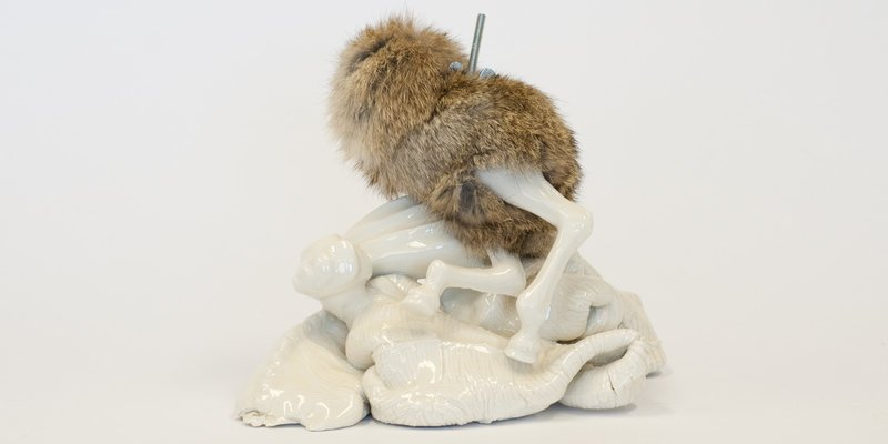 Ugens kunstner – Louise Hindsgavl