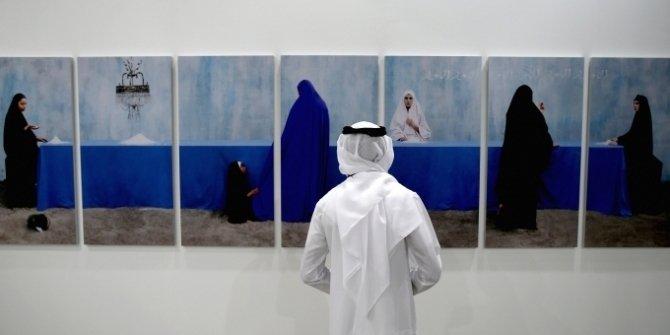 Art Dubai: Flot, dyrt og censureret