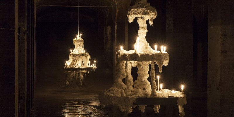 Dødens katedral