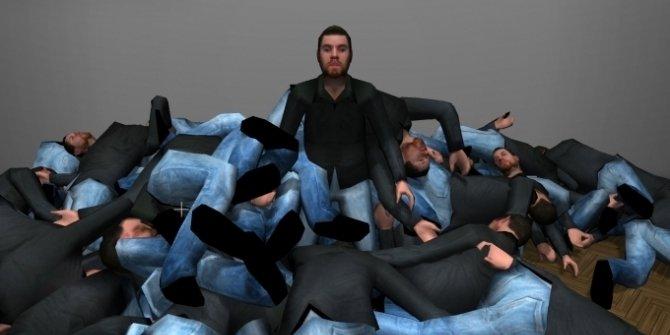 Ugens kunstner – Jacob Tækker