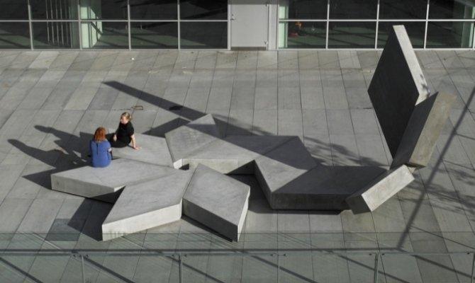 Art Weekend Aarhus salon: De offentlige kunstudsmykninger
