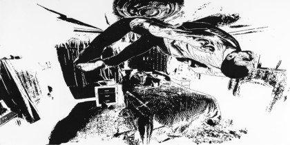 Ugens kunstner – Mads Thomsen