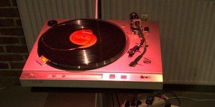 Vinyl-terror & -horror indtager Spanien