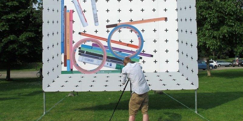 Billboard Painting Festival i Viborg