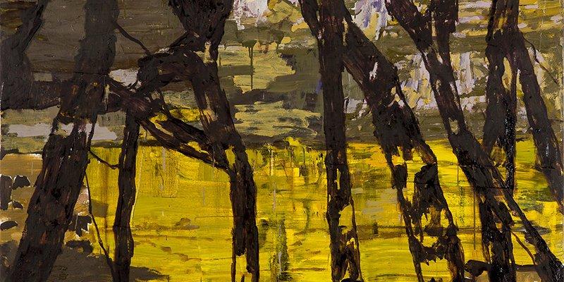 Painting noir