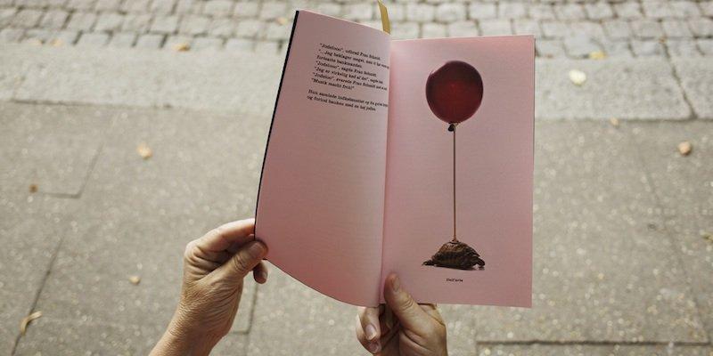 Ugens kunstner – Mette Kit Jensen