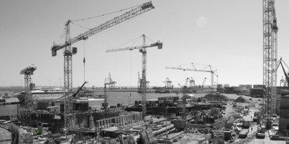 Ny udstilling undersøger havnens væsen