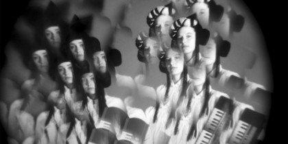 Dada-cabaret på ARKEN