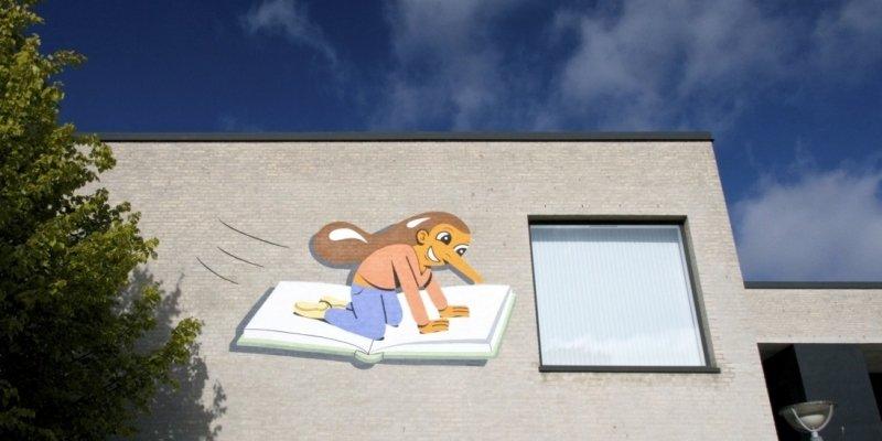 Holbæk Art 2014