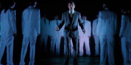 """""""Performance er den nye offentlige kunst"""""""