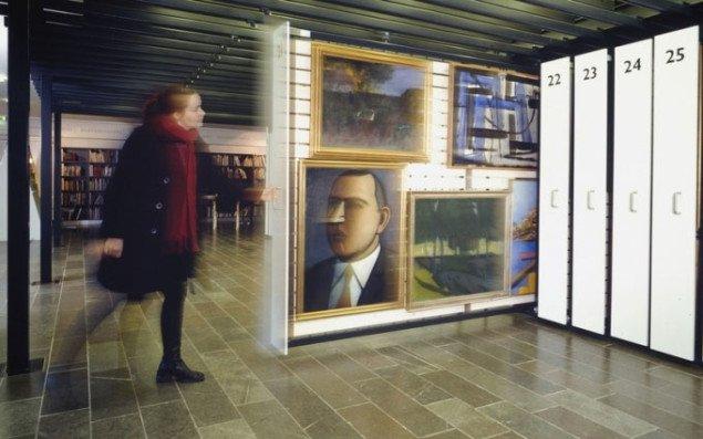 Lydkunst på Esbjerg Kunstmuseum