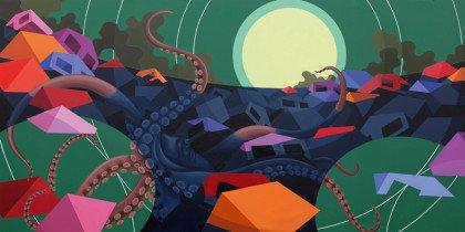 Ugens kunstner – Eske Kath